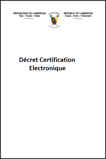 Decret-Certification-Electronique